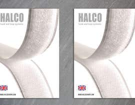 #18 for HALCO Company Overview Brochure (COVER ONLY) by gkhaus