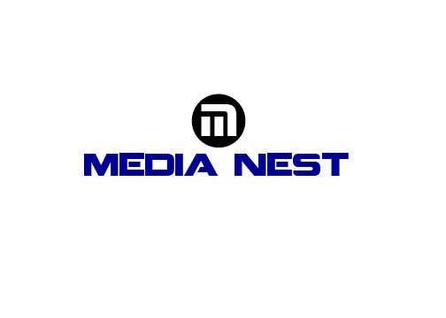 Kilpailutyö #97 kilpailussa Create Logo for Media Advertising Company.