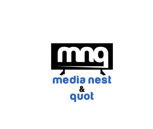 Penyertaan Peraduan #35 untuk Create Logo for Media Advertising Company.