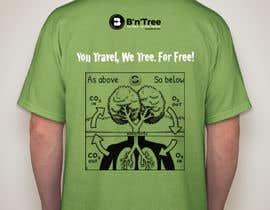 sofiaafreelancer tarafından T-Shirt Design için no 41
