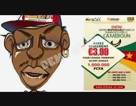 #13 para Animated Cartoon with African characters -- 2 por leonaj121