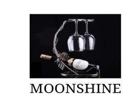 #21 for Moonshine Liquor Label af khadijakhatun061