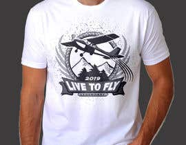 #221 for t shirt design. by sauravarts