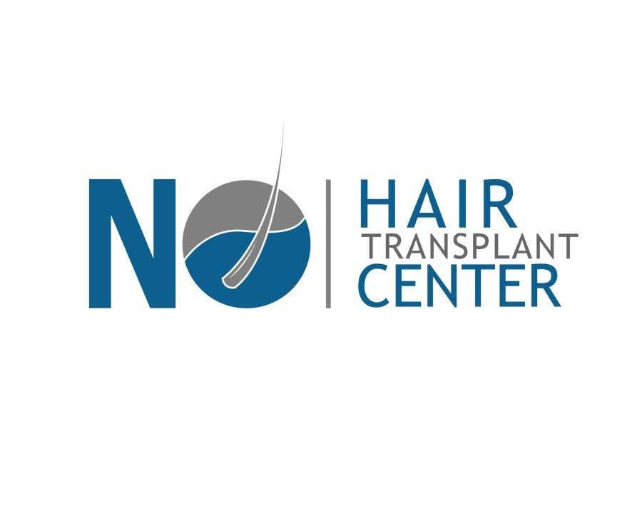 Inscrição nº 114 do Concurso para Logo Redesign for Hair Transplant Medical Practice