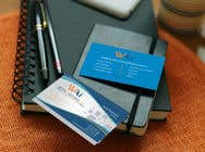 Graphic Design Inscrição do Concurso Nº526 para New Business Card Design