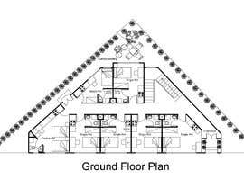 #14 for Floor Plan needed for a student residence af arcstar