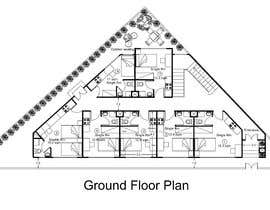 #20 for Floor Plan needed for a student residence af arcstar