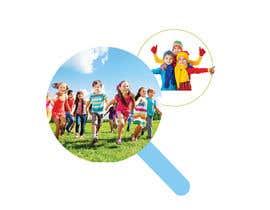 #5 para Logo for children activities search por aminulislamsumo5