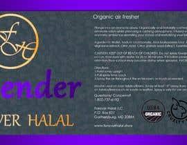 #9 pentru Design for a new air fresher needed. de către Ahmadhassan52