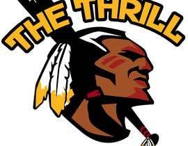 #75 for Baseball Team Logo by anthony2020