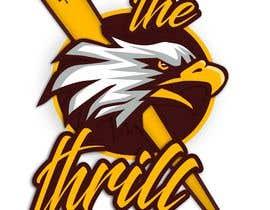 #88 for Baseball Team Logo by anthony2020