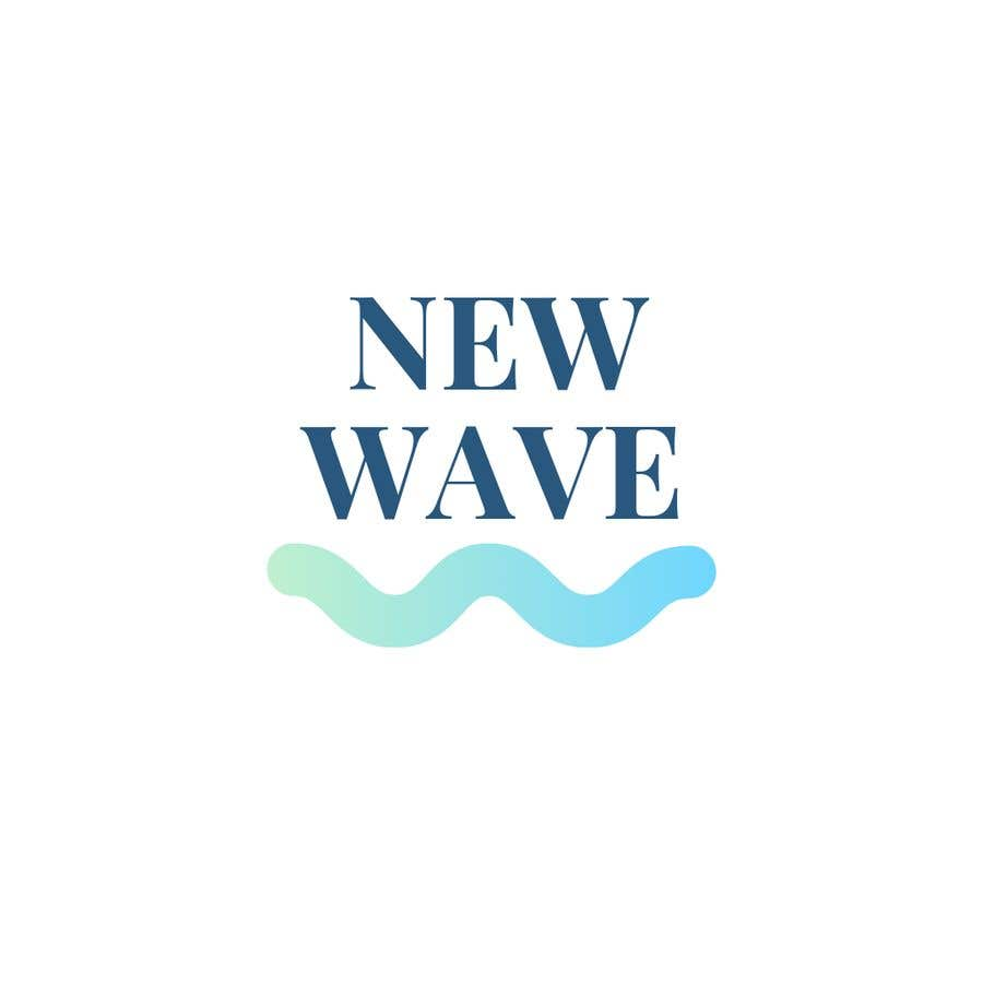 Contest Entry #36 for New Wave Logo Design