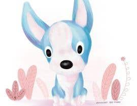 #16 untuk Whimsical illustrations for children's book oleh KhoSB
