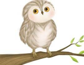 #17 untuk Whimsical illustrations for children's book oleh KhoSB
