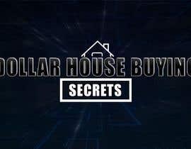 #231 untuk Dollar House Secrets New Logo oleh jitingroofl