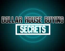 #197 untuk Dollar House Secrets New Logo oleh shabrinsam