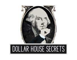 #297 untuk Dollar House Secrets New Logo oleh Eamille
