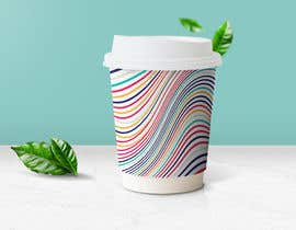 #40 for Paper Coffee Cup Designs by Shtofff