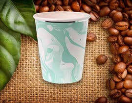 #33 for Paper Coffee Cup Designs by HMELIUS