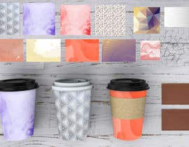 #46 for Paper Coffee Cup Designs by harrisonRosevich