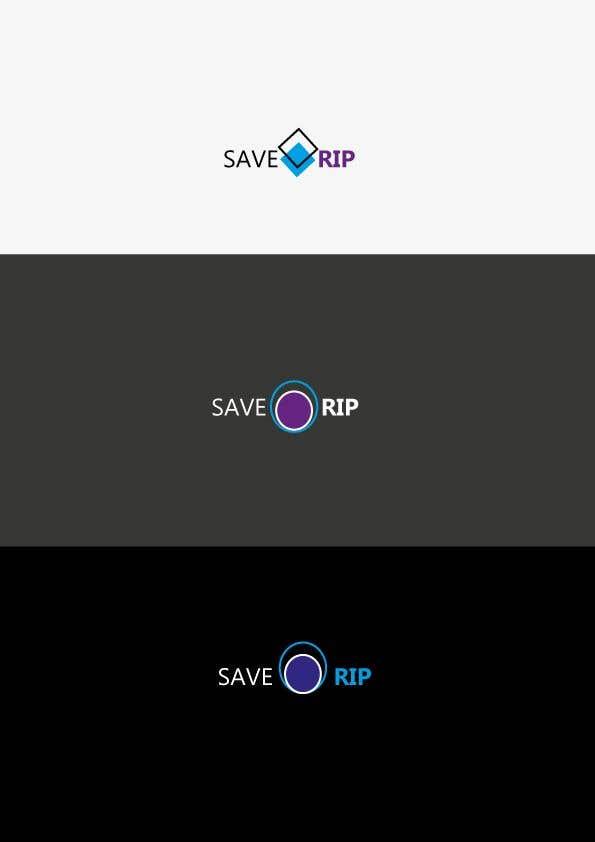 Kilpailutyö #261 kilpailussa Website logo & Application logo for IOS and Android
