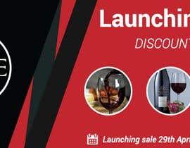 #1 untuk Design Website Launch Banner for out website oleh MaestrosDelTrudo