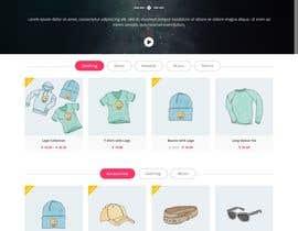 Nro 2 kilpailuun Create a Profitable Shopify Store käyttäjältä jahangir505