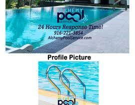 #46 для Images for Social Media for Swimming Pool Service от Raisulfahad
