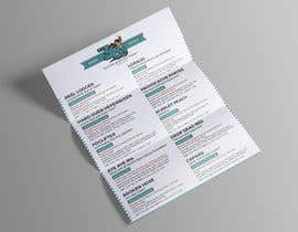 #88 for Beer Menu Needed for Customers and Distribution. by Amdkhan90