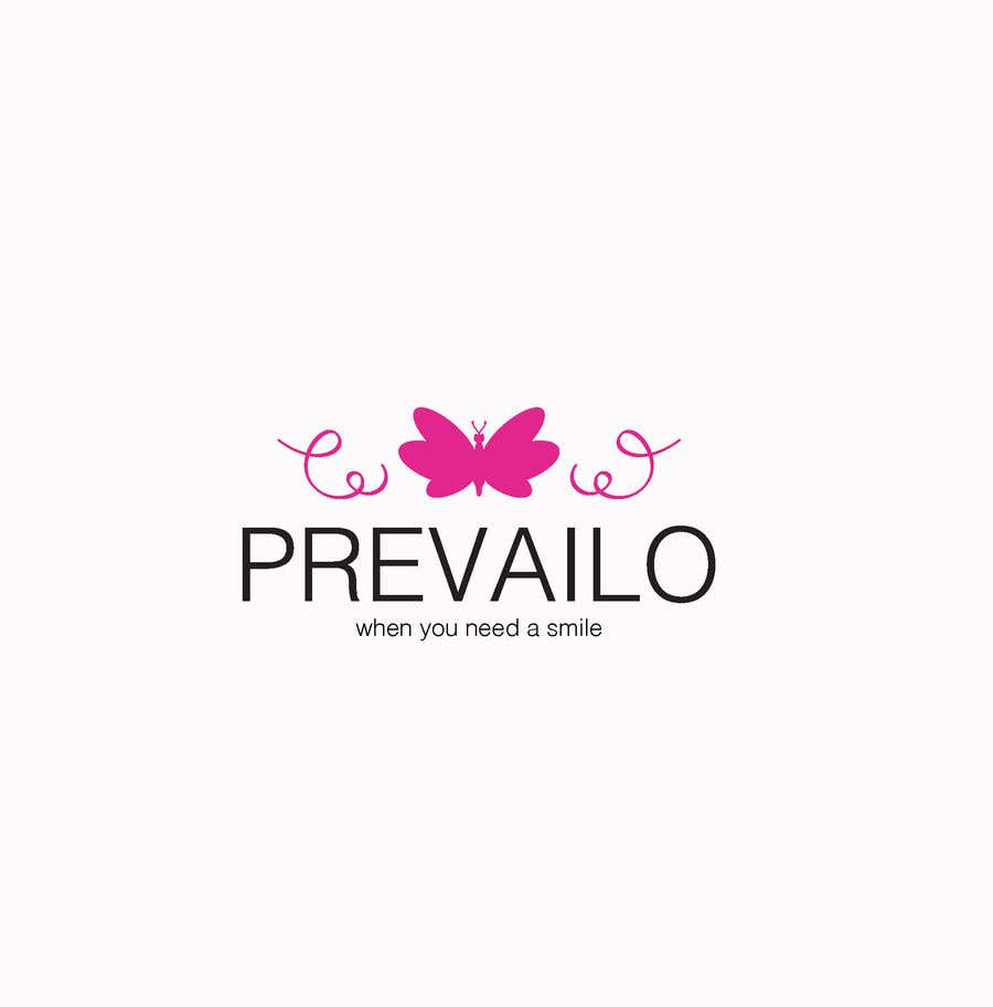 Konkurrenceindlæg #532 for Prevailo logo design and corporate identity