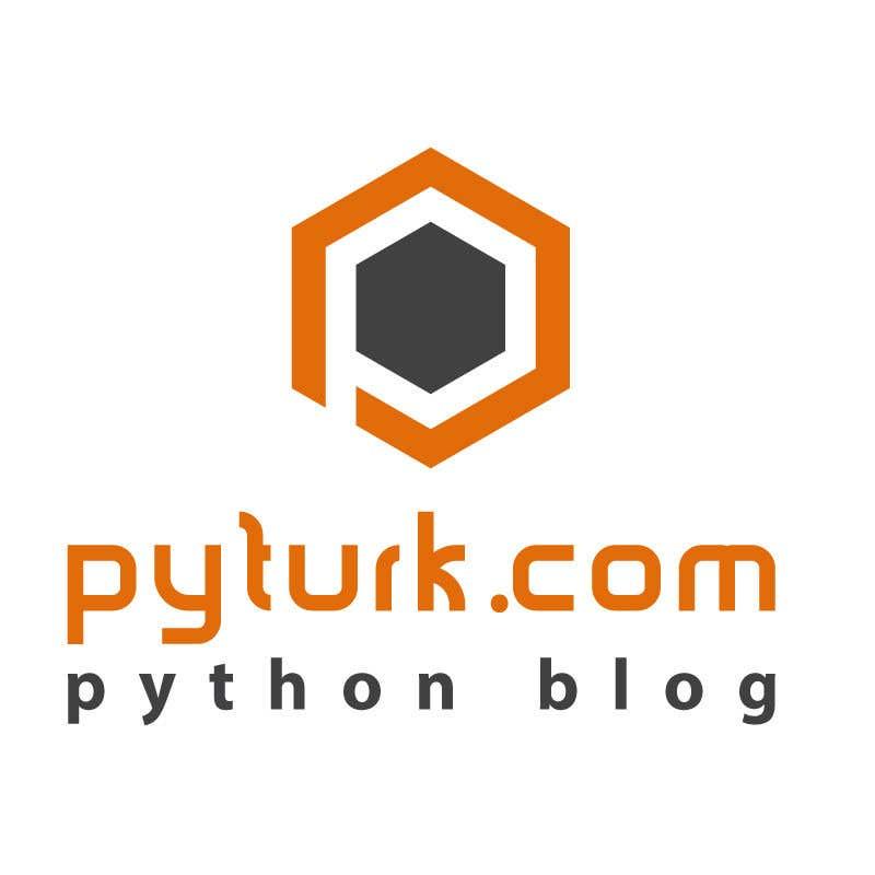 Kilpailutyö #48 kilpailussa Design Logo for pyturk.com