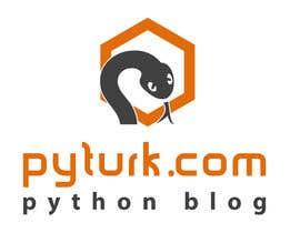 Nro 49 kilpailuun Design Logo for pyturk.com käyttäjältä NeetaTadha