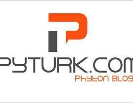 Nro 16 kilpailuun Design Logo for pyturk.com käyttäjältä manoelcanhos