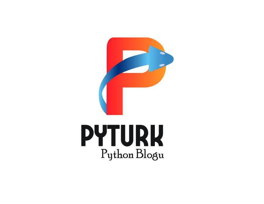 Kilpailutyö #42 kilpailussa Design Logo for pyturk.com