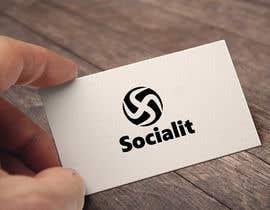 #70 для I need a modern logo for a Social Media Agency от anubegum