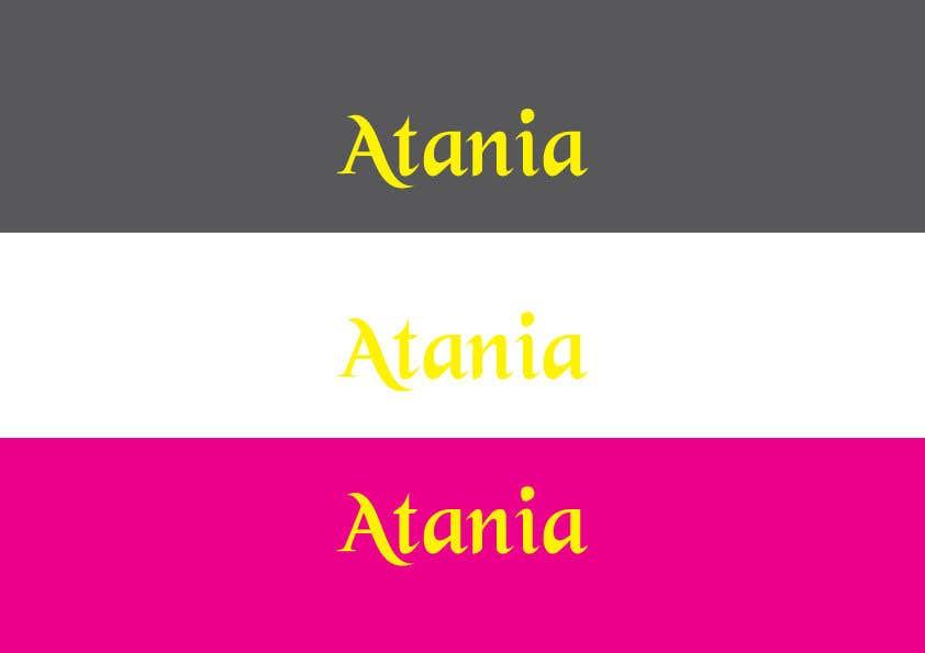 Penyertaan Peraduan #181 untuk Word Mark for New Ladies Clothing Brand