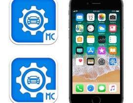 #108 untuk Logo Design for website and mobile app oleh Dineshdsnr