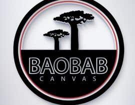#39 untuk Design a logo (Baobab) oleh aliabdelhasi