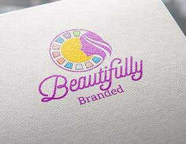 #36 for Beautifully Branded by designdk99