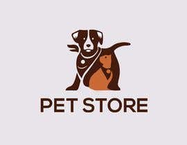 #36 cho Need a creative logo for my online pet store bởi dinislam1122