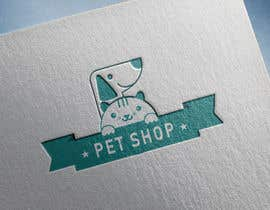 #30 cho Need a creative logo for my online pet store bởi tamilcube00