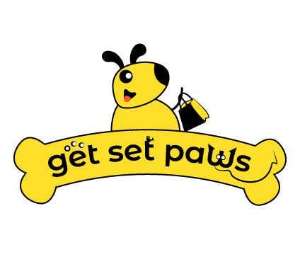 Penyertaan Peraduan #69 untuk Need a creative logo for my online pet store