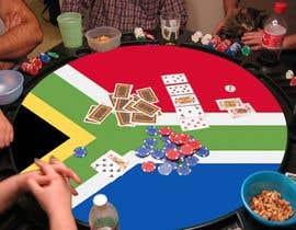 Nro 5 kilpailuun Online Casinos for South Africa - Image 798px X 300px käyttäjältä HMELIUS