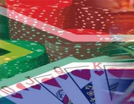 Nro 3 kilpailuun Online Casinos for South Africa - Image 798px X 300px käyttäjältä wk2026702