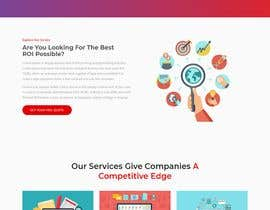 #6 for Home Page Design by mdbelal44241