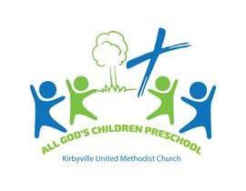 #103 for Design a logo for a Children's Preschool af SondipBala