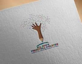 #104 for Design a logo for a Children's Preschool af Anas2397