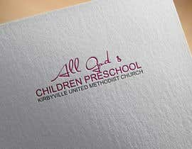 #109 for Design a logo for a Children's Preschool by mttomtbd