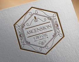 #200 for New Logo - Ascension CBD Oil af Manzarjanjua