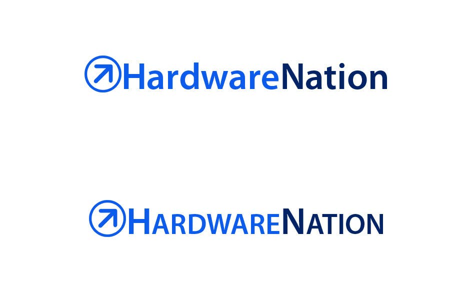 Contest Entry #                                        491                                      for                                         Logo Design for HardwareNation.com